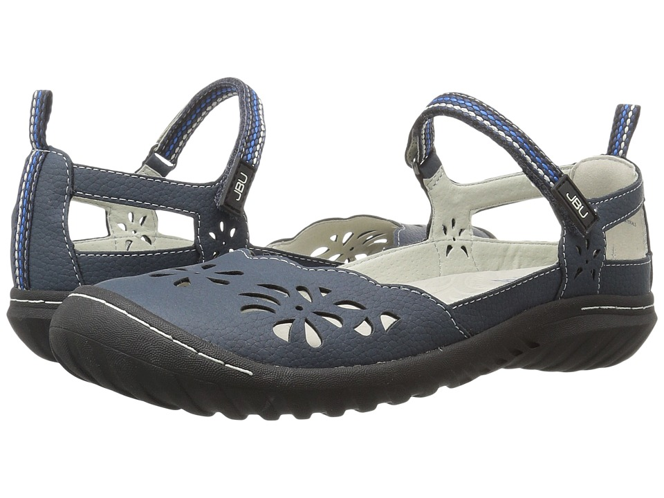JBU - Deep Sea - Encore (Navy) Women's Shoes