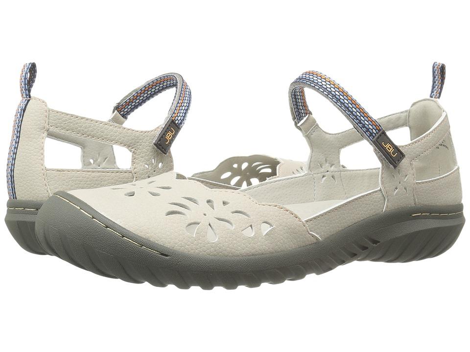 JBU - Deep Sea - Encore (Light Grey) Women's Shoes