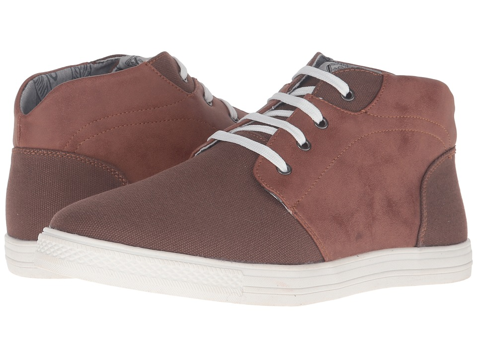 UNIONBAY - Mossy Rock (Brown) Men's Shoes