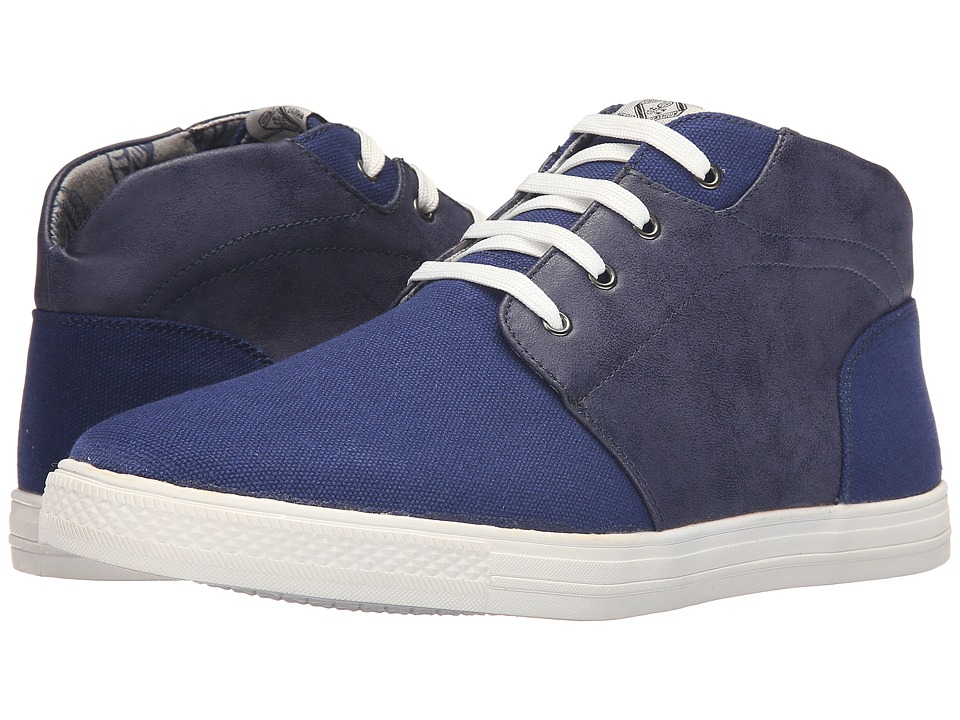 UNIONBAY Mossy Rock (Navy) Men