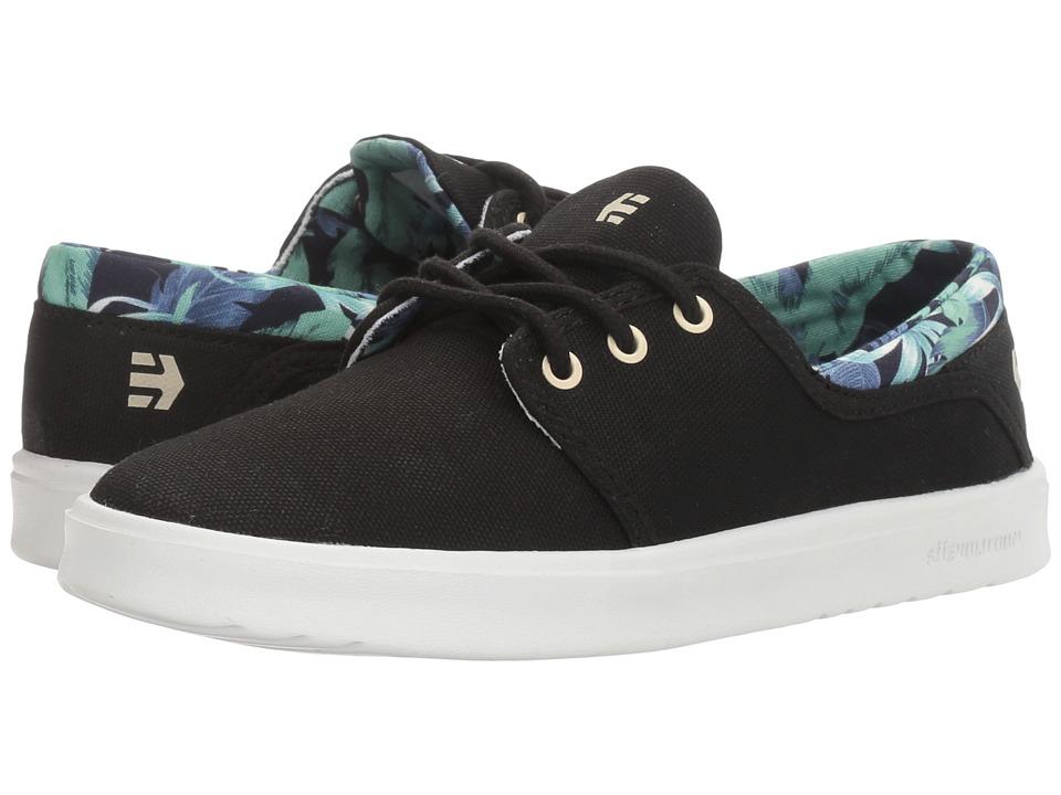 etnies - Corby SC (Black) Women's Skate Shoes