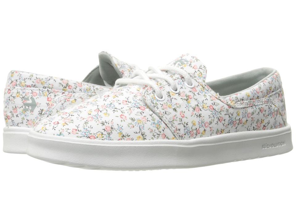 etnies - Corby SC (Floral) Women's Skate Shoes
