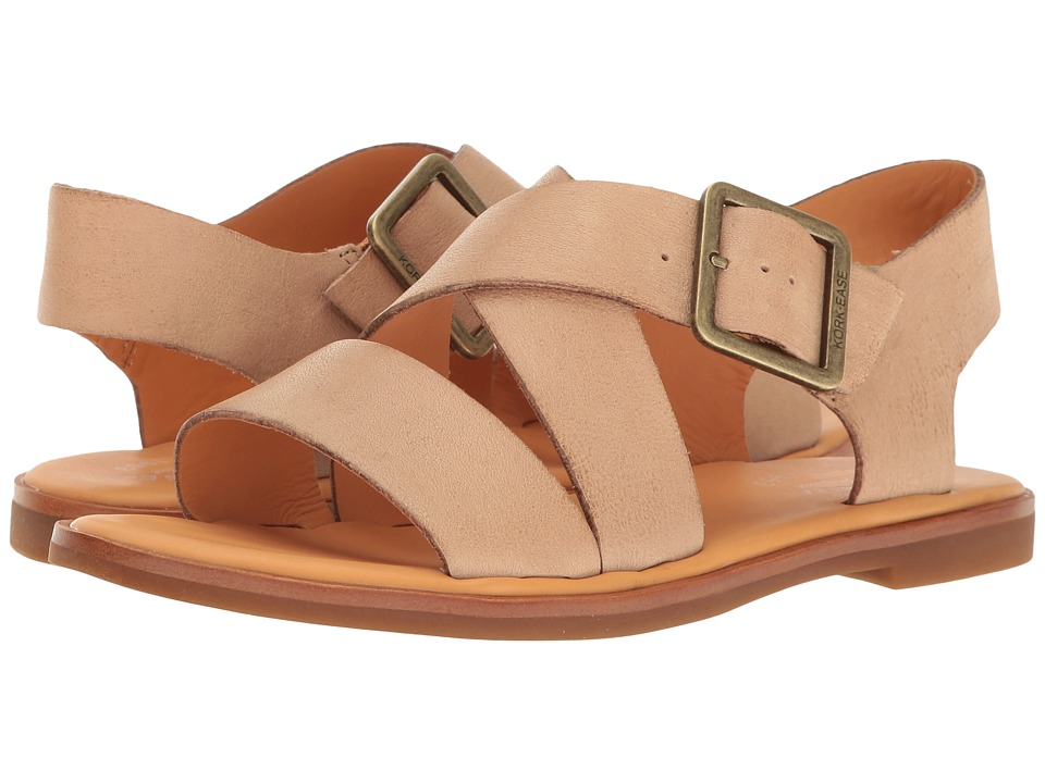 Kork-Ease - Nara (Natural Full Grain) Women's Sandals
