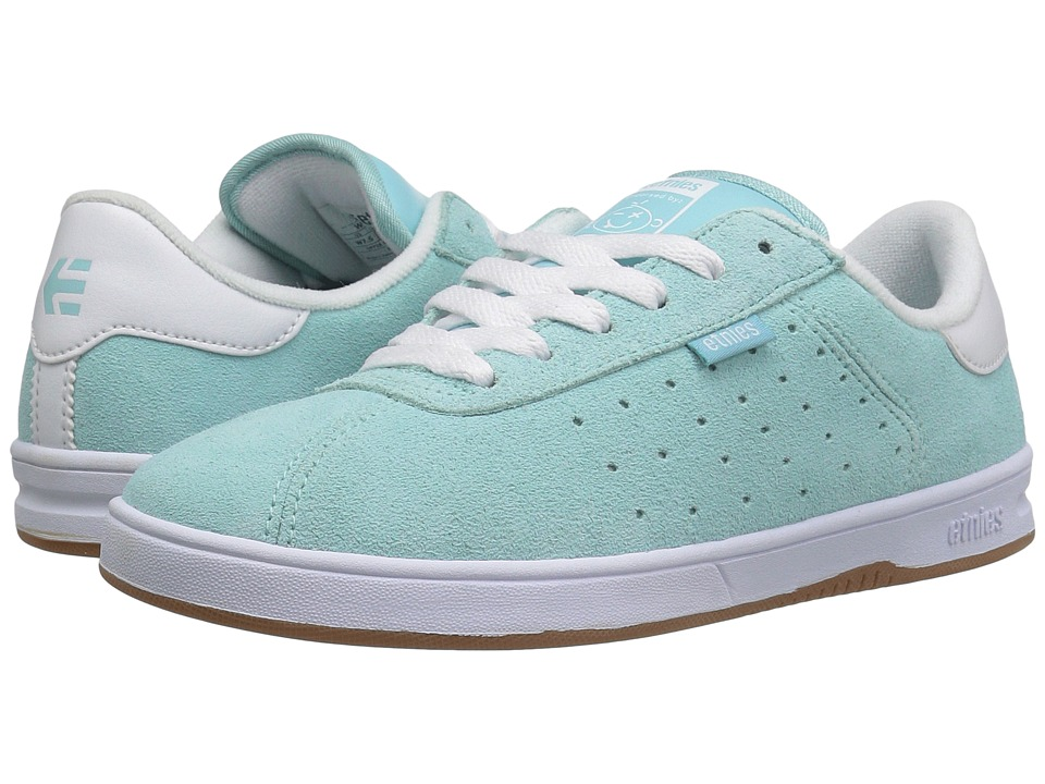etnies The Scam (Light Blue) Women