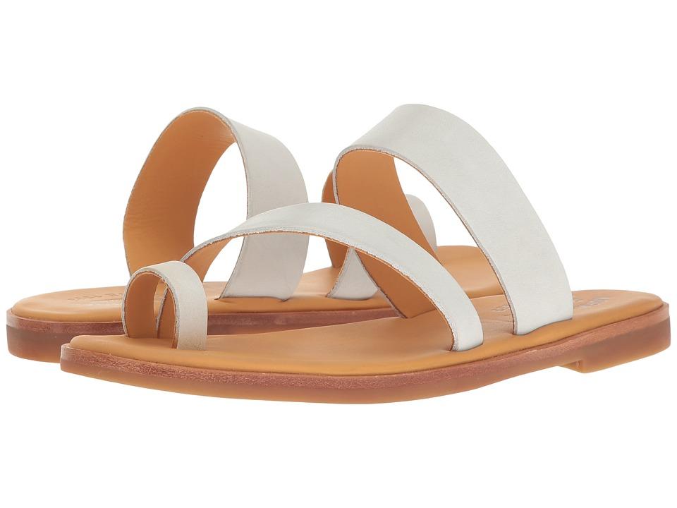 Kork-Ease - Pine (White Full Grain) Women's Shoes