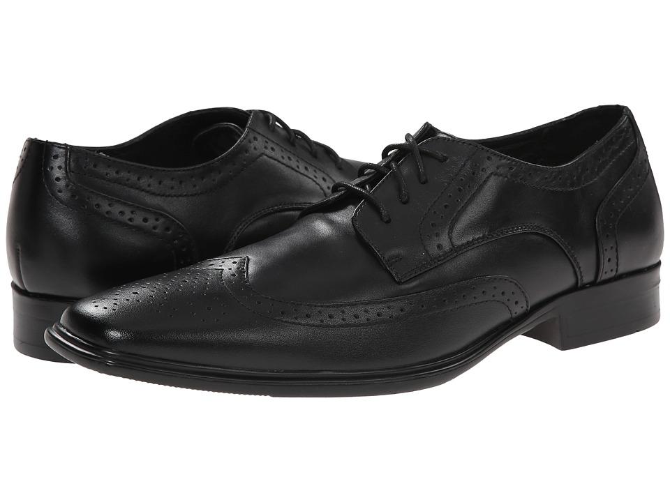 Mark Nason - Eventide (Black Leather) Men's Shoes