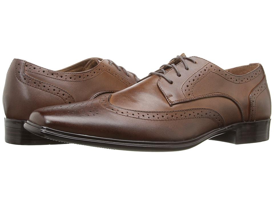 Mark Nason - Eventide (Cognac Leather) Men's Shoes