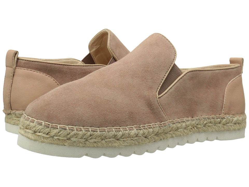 Nine West - Noney (Light Natural Multi Suede) Women's Shoes