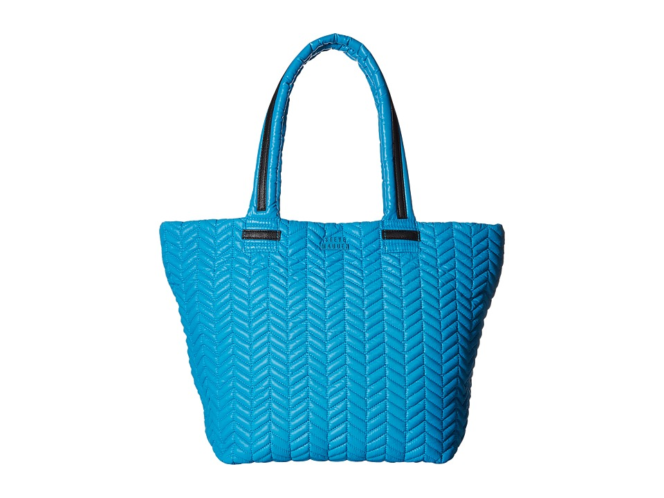 Steve Madden - Broverc Tote (Aqua) Tote Handbags