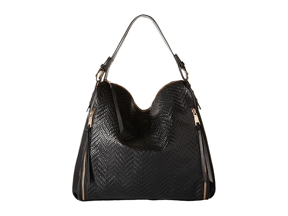 Steve Madden - Bwinnie Hobo (Black) Hobo Handbags