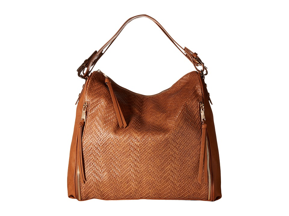 Steve Madden - Bwinnie Hobo (Cognac) Hobo Handbags