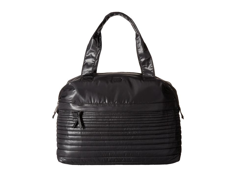 Steve Madden - Bkwilty Weekender (Black) Duffel Bags