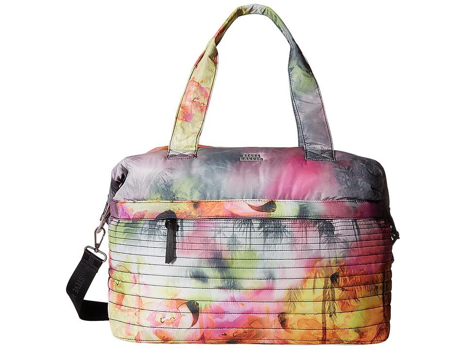 Steve Madden - Bkwilty Weekender (Palm) Duffel Bags