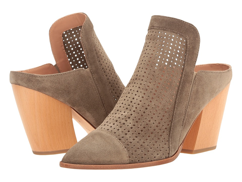 Sigerson Morrison - Marry (Alpaca Suede) Women's Shoes