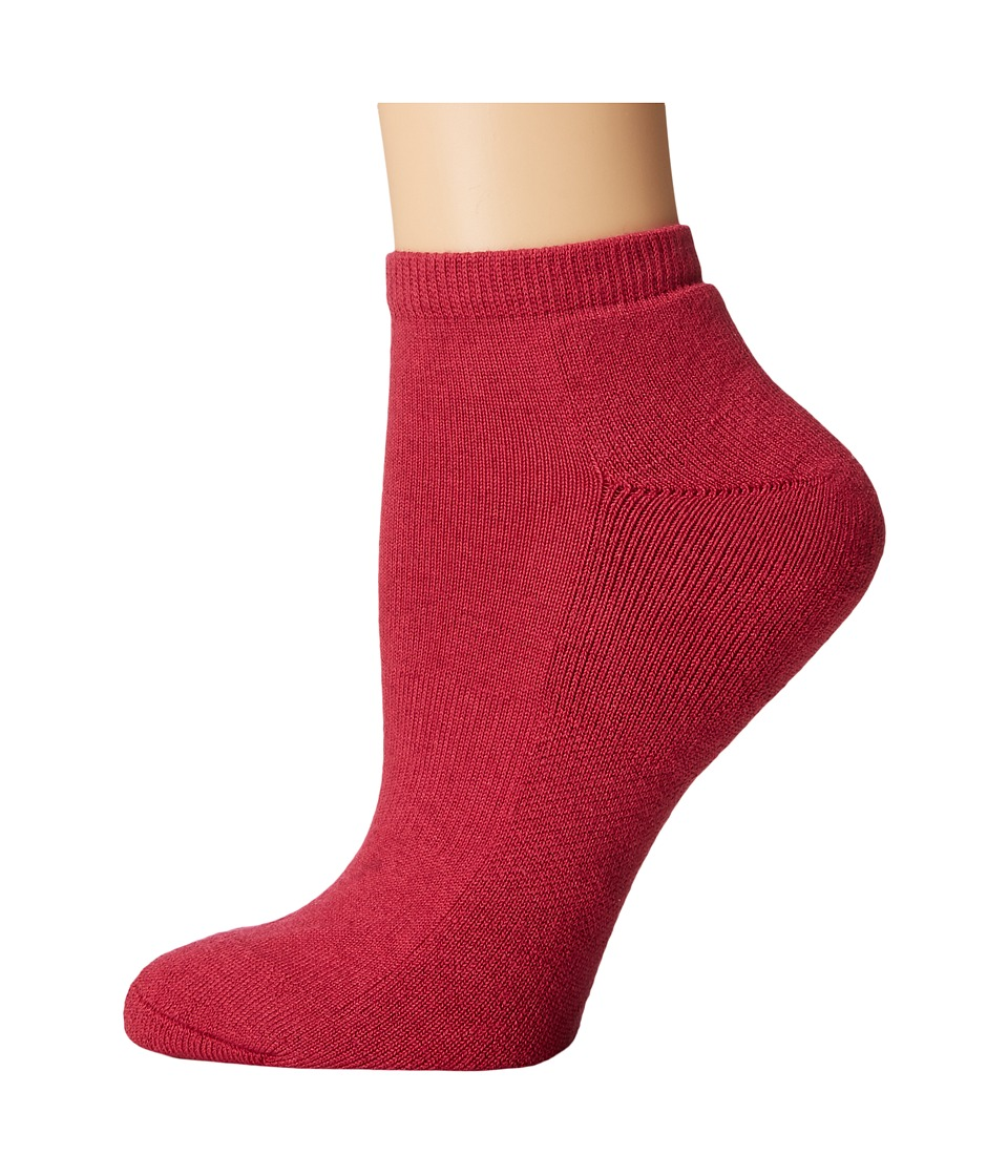 Falke - Cosy Sneaker Sock (Chile) Women's Crew Cut Socks Shoes