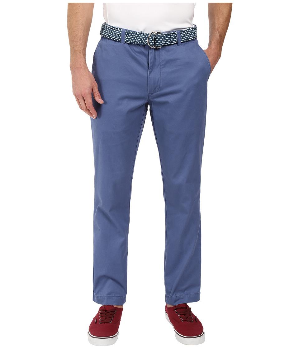 Vineyard Vines - Breaker Pants (Flag Blue) Men's Casual Pants