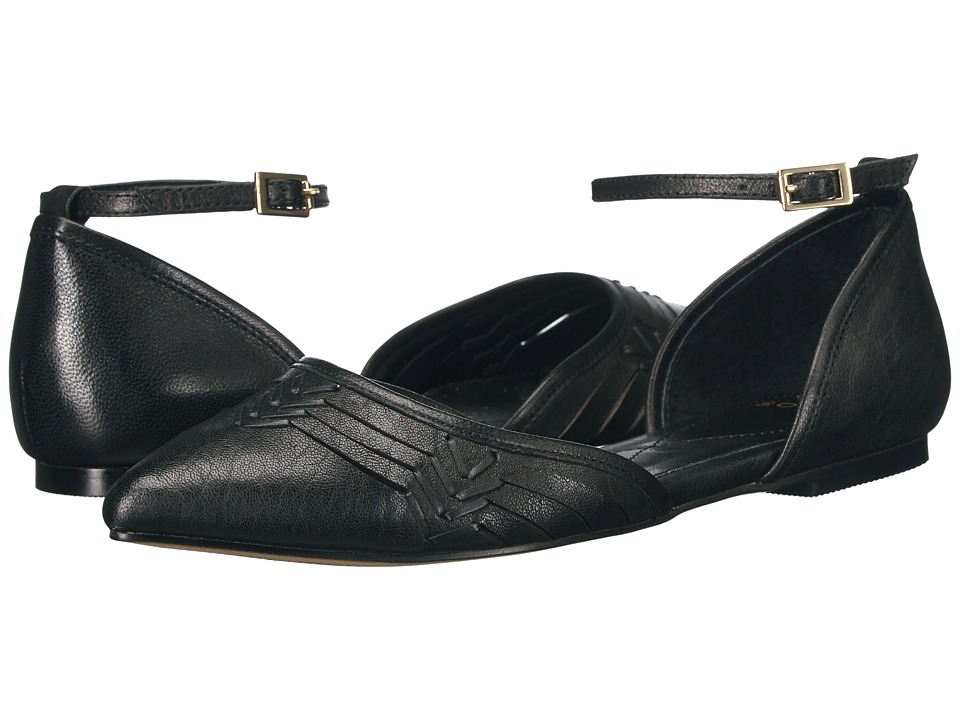 Isola Cellino (Black Oyster/Cow Quilin) Women