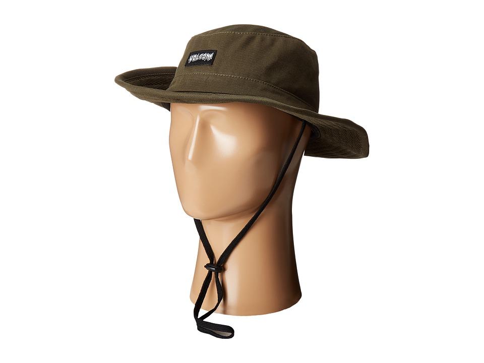Volcom - Kick'Tha Bucket (Mushroom) Bucket Caps