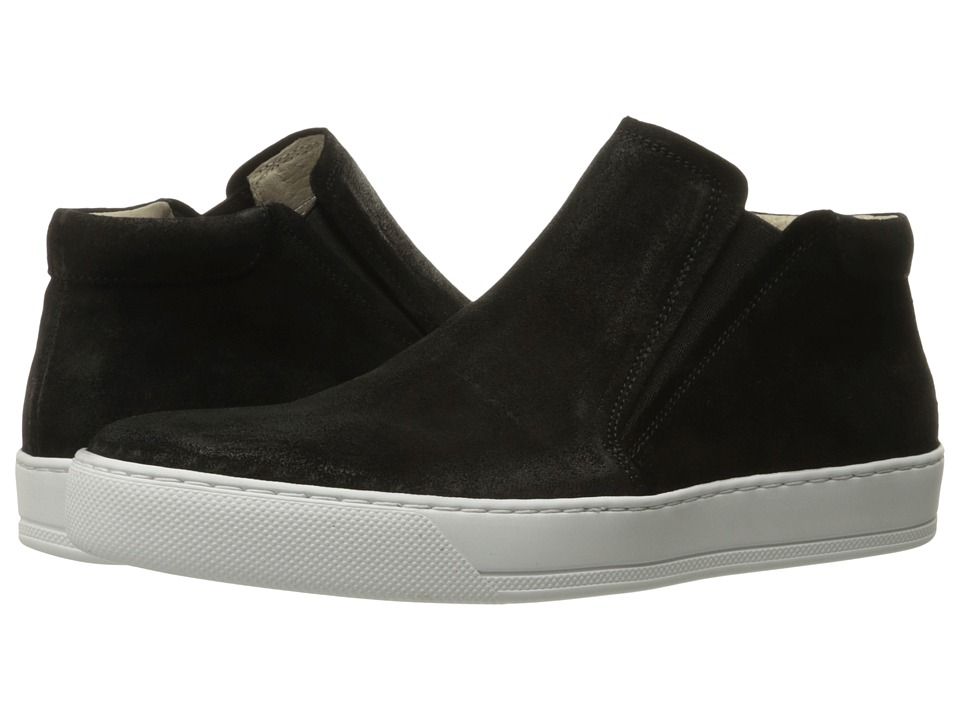 Kenneth Cole Reaction - Sky Rocket (Black) Men's Slip on Shoes