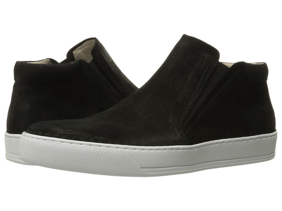 Kenneth Cole Reaction - Sky Rocket (Black) Men's Slip on Shoes
