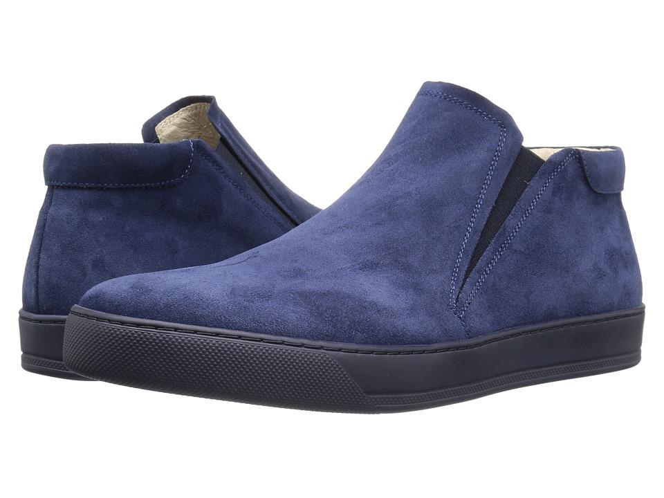 Kenneth Cole Reaction - Sky Rocket (Laguna) Men's Slip on Shoes