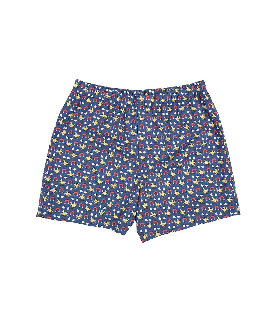 Vineyard Vines - Chick Magnet Boxer Shorts (Moonshine) Men's Underwear