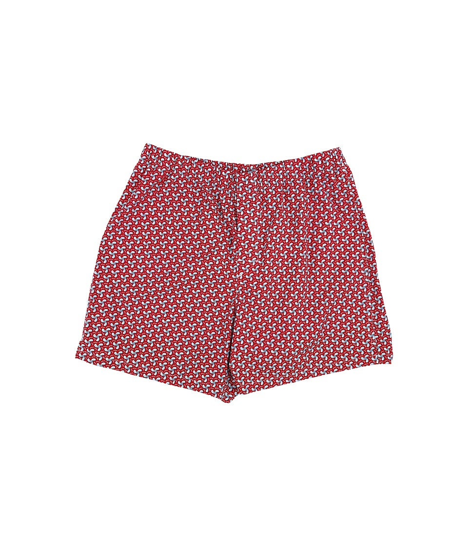 Vineyard Vines - Propellars Boxer Shorts (Lifeguard) Men's Underwear