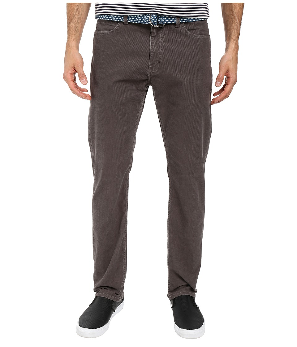 Vineyard Vines - Five-Pocket Cords Pants (Nocturne) Men's Casual Pants
