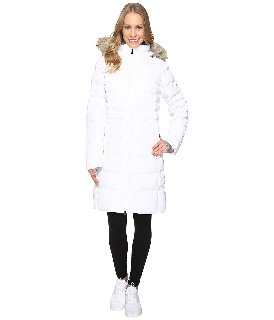 Lole - Katie Jacket (White 2) Women's Coat
