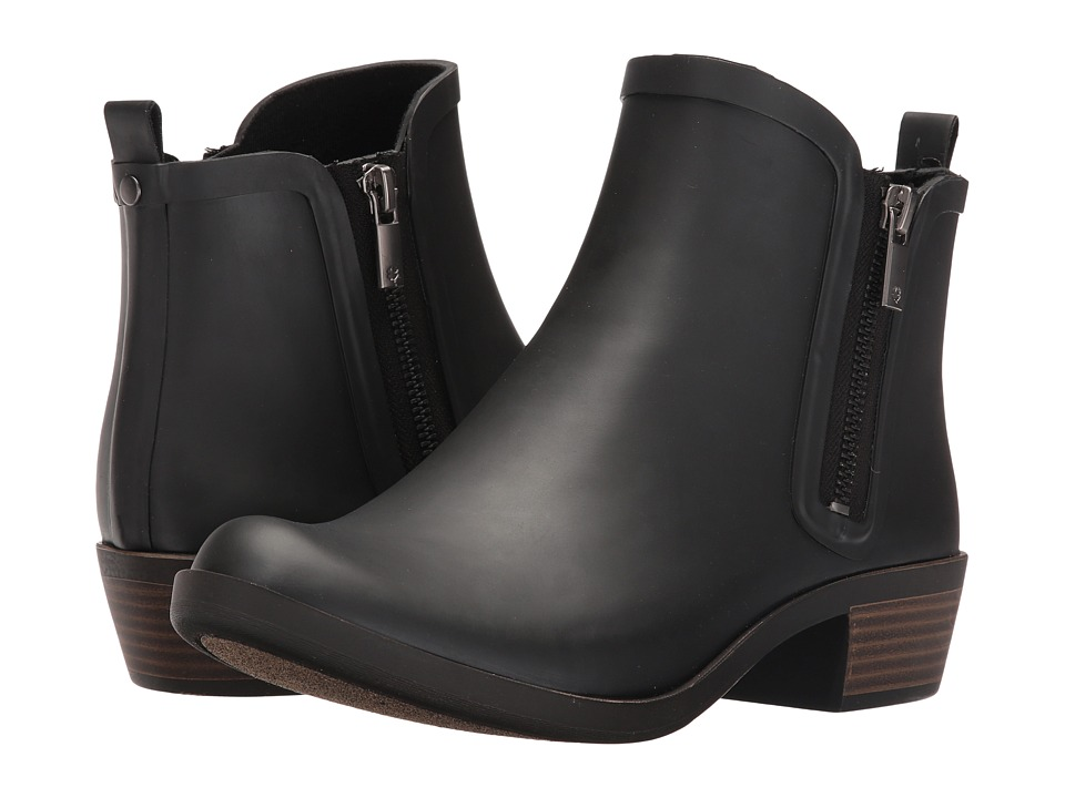 Lucky Brand - Baselrain (Black) Women's Shoes