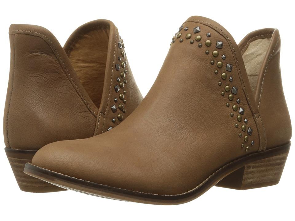 Lucky Brand - Kendy (Sesame) Women's Shoes