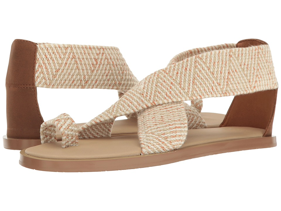 Sanuk - Yoga Gemini (Natural) Women's Sandals