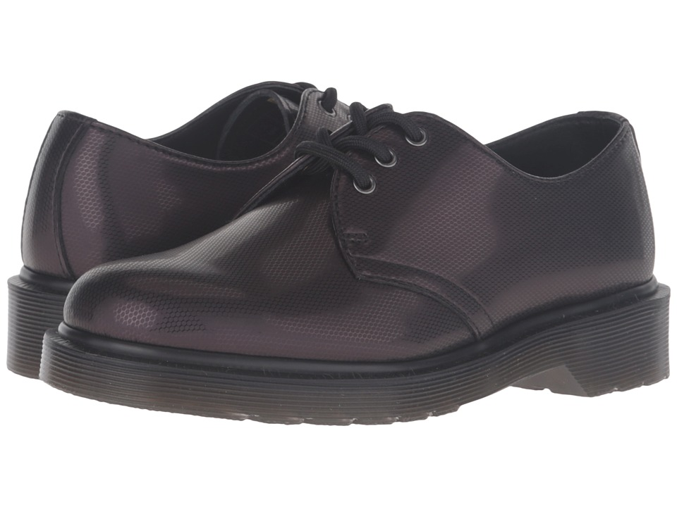 Dr. Martens - 1461 (Purple) Women's Shoes