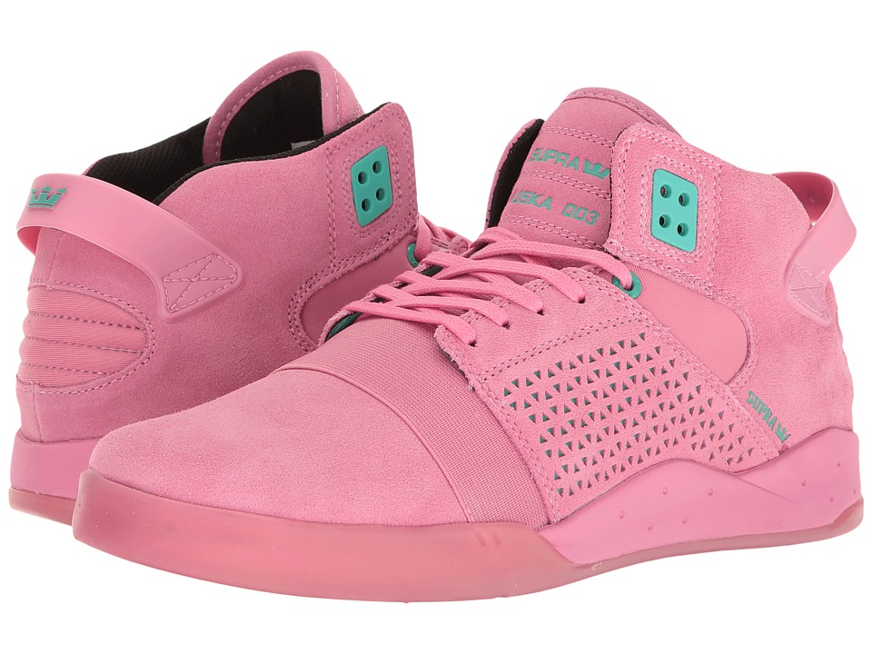 Supra - Skytop III (Miami) Men's Skate Shoes
