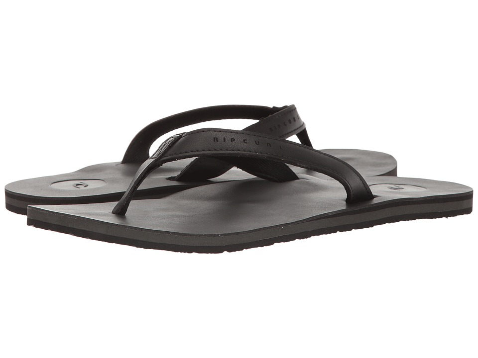Rip Curl Stones (Black) Men