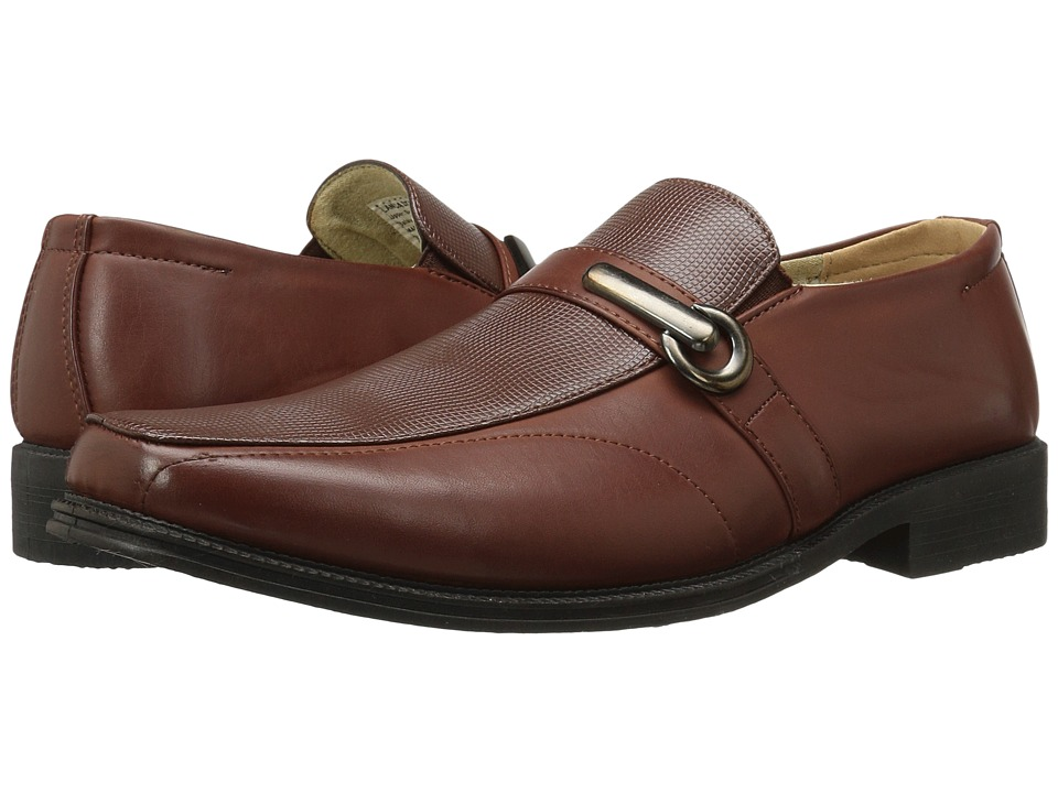 Deer Stags - Lancaster (Brown) Men's Shoes