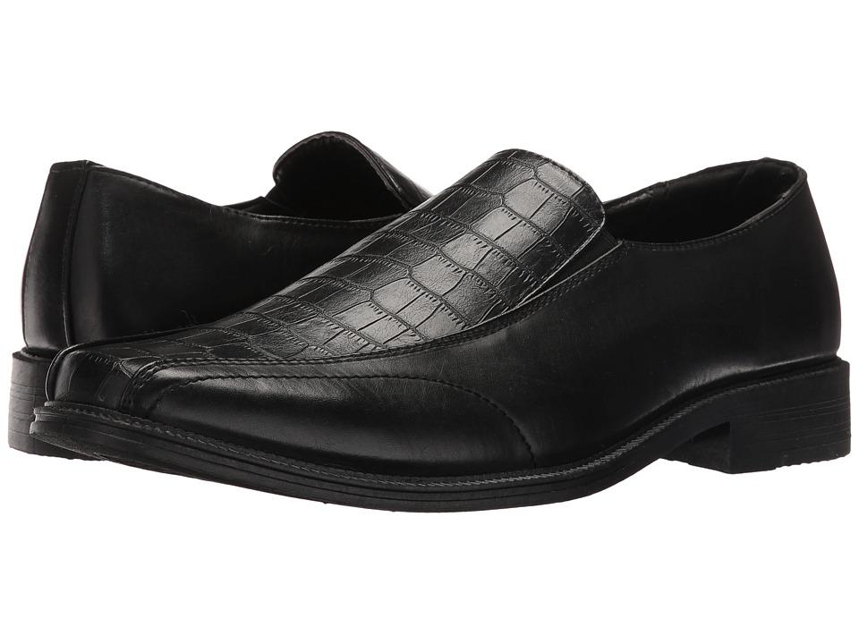 Deer Stags - Lansing (Black) Men's Shoes