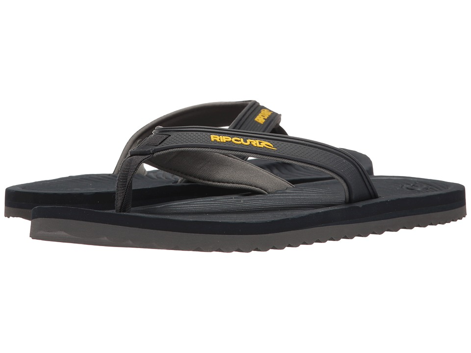 Rip Curl - The Ten by Gabriel Medina (Navy/Blue/Grey) Men's Sandals