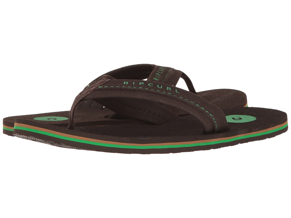 Rip Curl - Mavs (Brown) Men's Sandals