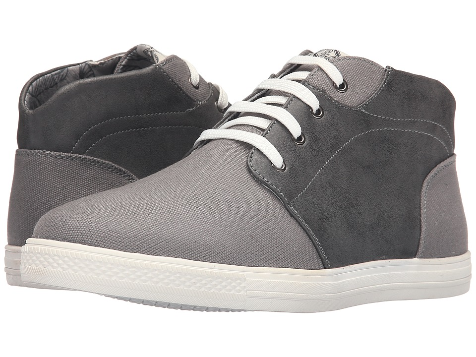 UNIONBAY - Mossy Rock (Dark Grey) Men's Shoes
