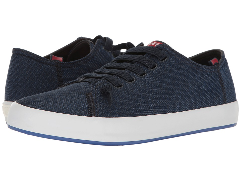 Camper - Andratx - K100158 (Navy) Men's Lace up casual Shoes