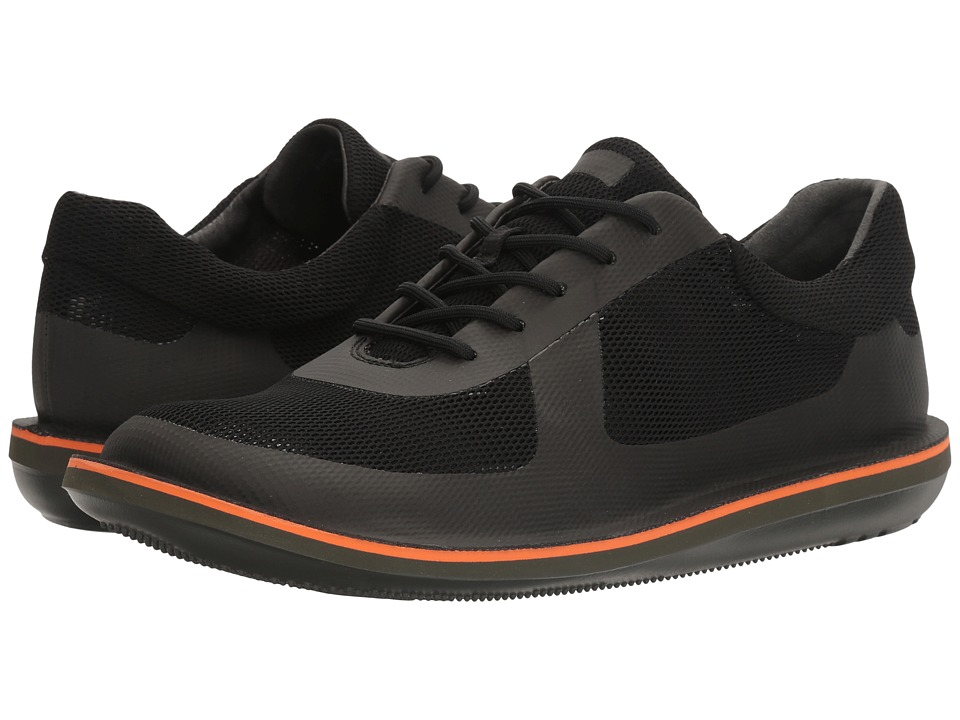 Camper - Beetle Sport - K100087 (Black 1) Men's Lace up casual Shoes