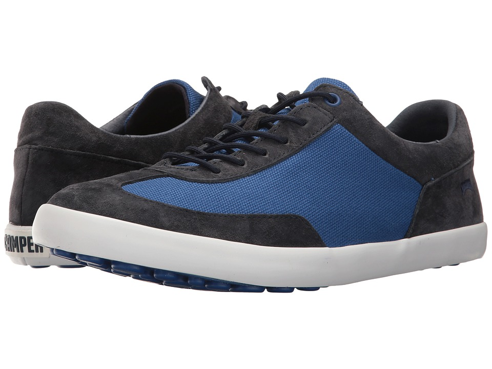 Camper - Pursuit - K100060 (Blue Multi) Men's Lace up casual Shoes