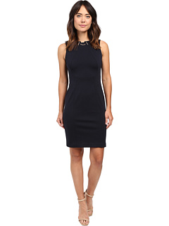 Ponte Toggle Dress by Ivanka Trump