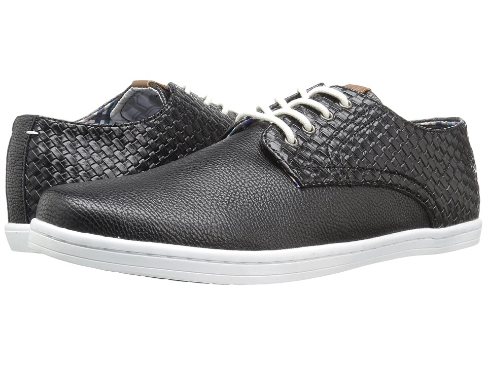 Ben Sherman - Parnell Oxford (Black) Men's Lace up casual Shoes
