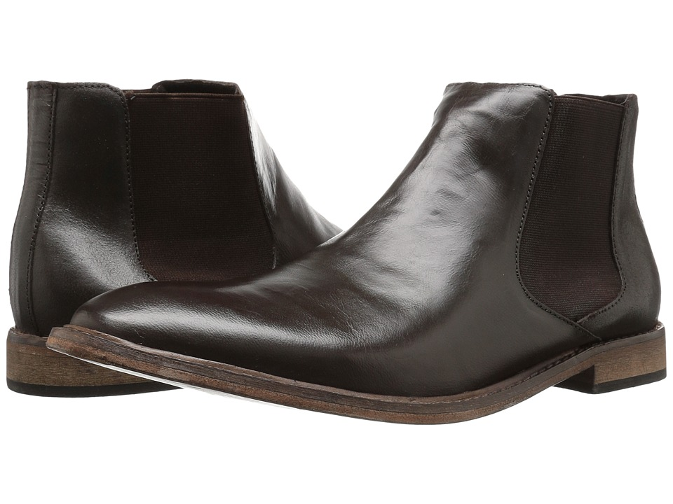 Kenneth Cole Reaction - Prove-N Step (Brown) Men's Shoes