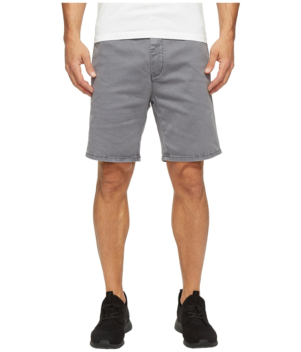 Globe - Goodstock Vintage Chino Walkshorts (Navy) Men's Shorts