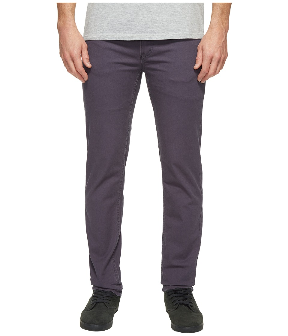 Globe - Goodstock Jeans (Shady Blue) Men's Jeans