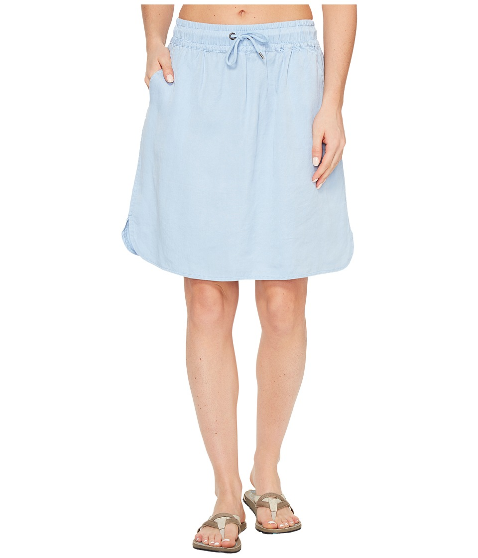 KAVU - Sunriver (Sky) Women's Skirt