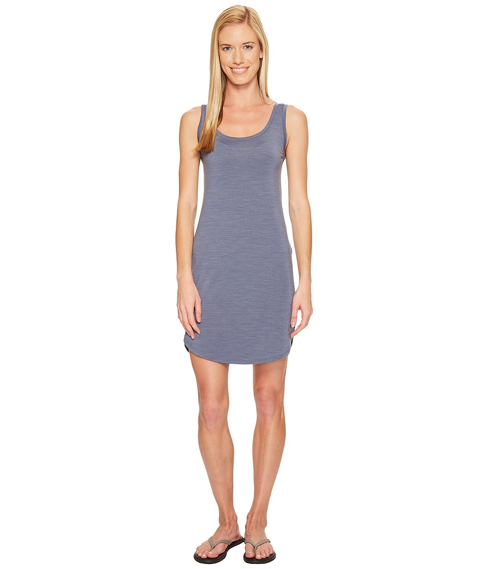Icebreaker Yanni Merino Tank Dress